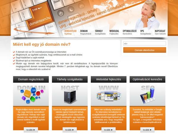 domainteam